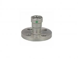 P: 11//4, Carbon Steel 25595 Viega Megapress Adapter